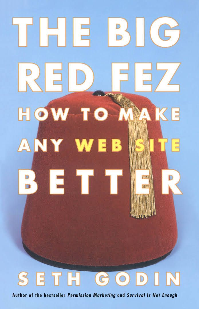 The Big Red Fez [Book Summary]