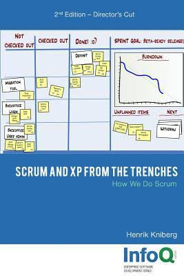 Scrum and XP from the Trenches [Book Summary]