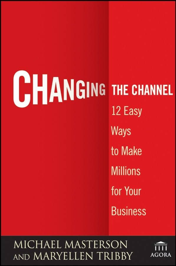 Changing the Channel [Book Summary]